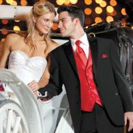 Wedding Carriage Tuxedo
